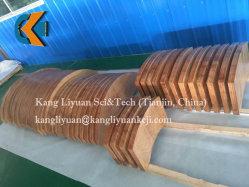 Compensato personalizzato, legname, scheda degli isolanti per i trasformatori