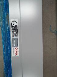 Portello corazzato d'acciaio di sicurezza del portello certificato UL della porta antincendio del portello di qualità di Sueprior