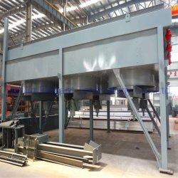 Torre da coluna de destilação de titânio Embarque/ Usina de energia no resfriador de ar
