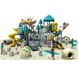جيّدة يبيع ملعب خارجيّة من دينصور موضوع لأنّ أطفال متنزّه