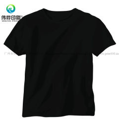 Tee-shirt col rond coton promotionnel / vêtements / Vêtement