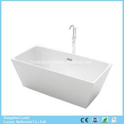 최고 질 목욕탕 꼭지 (LT-711)를 가진 자유로운 서 있는 아기 목욕 통