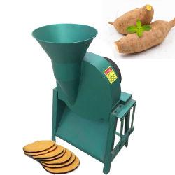 電気ショウガはホーム使用のためのロータス分根機械かサツマイモのカッターまたはスライサーを欠く