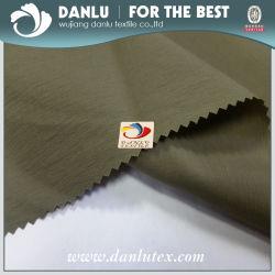 Высокое качество растянуть спандекс нейлоновой ткани для спортивной одежды, куртку ветровку брюки материала 86% нейлон 14% спандекс эластан креп ткань