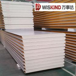 Qualität Wiskind ENV PU-Zwischenlage-Panel für Wand und Dach