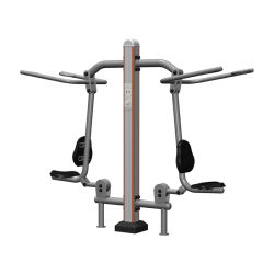 Combinação multifuncional WPC Piscina equipamentos desportivos para Adulto
