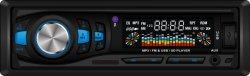 En gros 1 DIN amovible Lecteur audio de voiture avec Aux/USB/SD