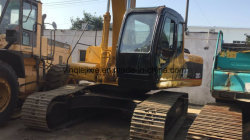 Utilisé les excavatrices de Caterpillar Cat 320c pour la vente