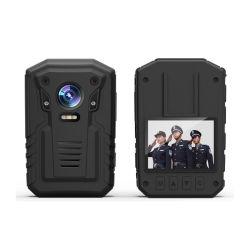 La macchina fotografica portata polizia Android di vendita superiore 4G del corpo con il GPS segue il magnetoscopio