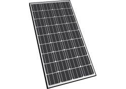 Un grado Solar panel 80W de silicio monocristalino paneles solares OEM