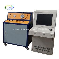 Terek Qualitäts-pneumatische Gas-Förderpumpe und CNG Fahrzeug-Gas-Dichtigkeitsprüfung-Maschinen-System