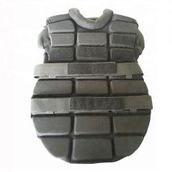 暴動取り締まりの保護完全な防護着の反暴動鎮圧用装備