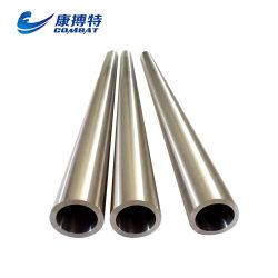 Tube de fabricant de tube de titane Titane ASTM B338 Gr2 titane pour échangeur de chaleur du tube de prix