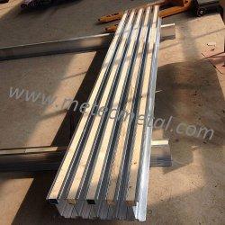 Высокое качество опалубки сооружением алюминиевый корпус фары дальнего света