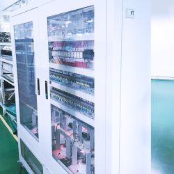 Het commerciële Proefsysteem van de Raad van de Controle van de Kring van de Airconditioning