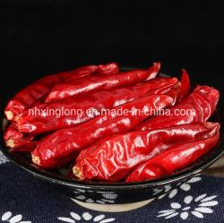Новую Культуру на заводе Premium Qaulity сухого красного перца чили Тяньцзинь Sanying перец чили /Каенский перец красный перец/ Japones Чили