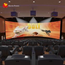 우수한 질 유연한 4dx 영화관 5D 영화관 시트 4D/5D/6D 극장