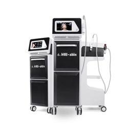 Meso não invasiva da agulha do injector de alta pressão Dispositivo Mesoterapia gratuito