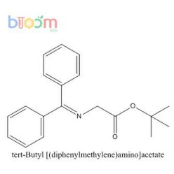Bloom Tech reactivo químico Tert-Butyl diphenylmethylene [ (aminoácidos)]CAS 81477-94-3 de acetato