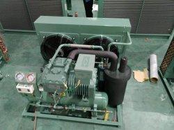 열판매 세미 밀폐식 왕복동 콤푸레셔 6ge-34y 34HP 저온 냉동 응결 장치