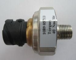 Латунные нормально открытый электромагнитный клапан DN25 подается питание на штуцер водяного клапана управления клапана переключения 220V