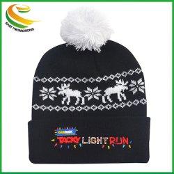 Les nouveaux arrivants Fashion Chapeau chaud Bonnet tricoté en hiver chapeau occasionnel