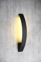 호텔 프로젝트 (MB-11856)를 위한 간단한 선 알루미늄 LED 5W 벽 램프