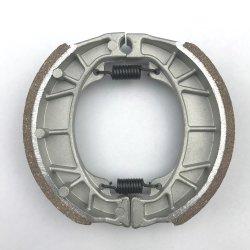 Sapata de Freio de moto de alta qualidade partes separadas para CG125