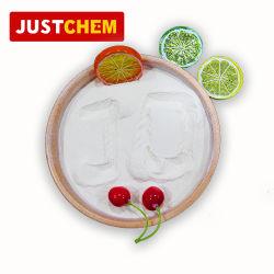 Poudre blanche 98.5 % acide benzoïque pour l'enseignement et la nourriture