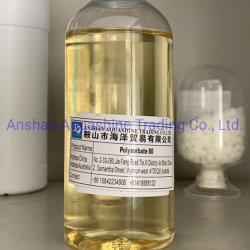 Qualidade elevada polisorbato80 Pharma grau