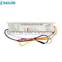 Sailon 110V/240V 80-100ww UL Ce ballast électronique UV pour l'UVC Ampoule pour lampe d'amalgames