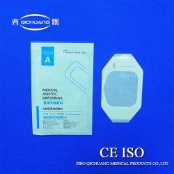 Transparente Behandlung mit Papierrahmen-Film für den Festlegung-Katheter täglich notwendig