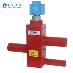 냉동 장비용 냉동 밸브 3방향 정지 솔레노이드 밸브