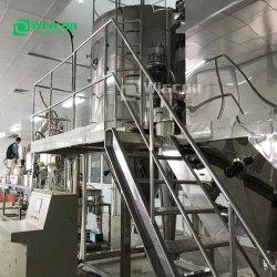 医薬品業界におけるビタミンスプレー乾燥用 LPG スプレー