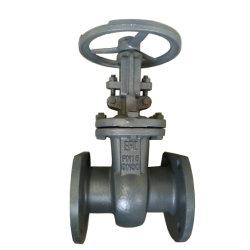 ロシアの標準GOST BS5163 DIN F4 F5の弾力性のあるシート水パイプラインのゲート弁の振動小切手弁