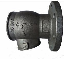 鋳造製図としての鋳造金属用細工鉄のカスタマイズ CNC 加工付き機械アクセサリ