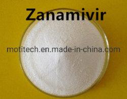 De actieve Farmaceutische Fabriek van Apis Zanamivir van Ingrediënten