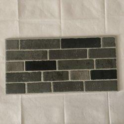 Fond gris de l'antigel de tuiles mur extérieur de la Porcelaine des carreaux de sol vitré 60*30