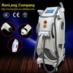 Hochwertige RF ELight ND YAG Laser IPL Beauty Maschine