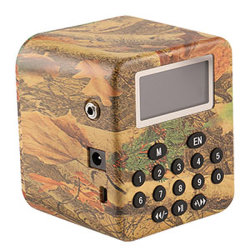 controlo remoto da máquina do deserto chamariz de caça de Pato, pato Caça Caça, dispositivo de som de Pato com MP3 50W / 150dB