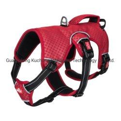 Super starke, bequeme und sichere reflektierende Sport-Haustier-Hundeverdrahtung