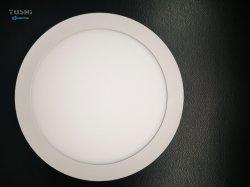 Ultra-fin 3W 3000K LED blanc chaud plafonniers encastrés pour bureau à domicile l'éclairage commercial