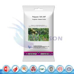 Fungicida 10%Wp, 3%Wp, 1.5%Wp, 2%SL Polyoxin