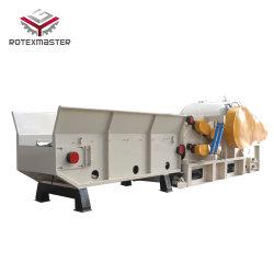 Широко используется тип барабана дробилка для древесных отходов измельчитель для дерева с 15-25соединительных линий т/ч