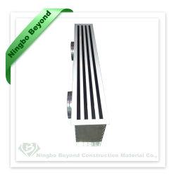 Klimaanlagen-linearer Schlitz-Aluminiumdiffuser (Zerstäuber) mit entfernbarem Kern