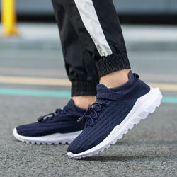 2020 Новый Стиль хорошие цены высокое качество повседневной дышащий в нескольких минутах ходьбы мужчин спортивную обувь