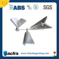 FRP Y, t-Stahltyp Pultruding Zelle formt Profile Y38