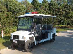 Approbation Ce de restreindre électrique véhicule utilitaire 4X4