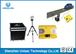 Uvss/Uvis Under Vehicle Inspection/Surveillance/Scanning System