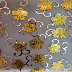 Tiffany 스테인드 글라스 Windows 도매 대성당 유리 장식